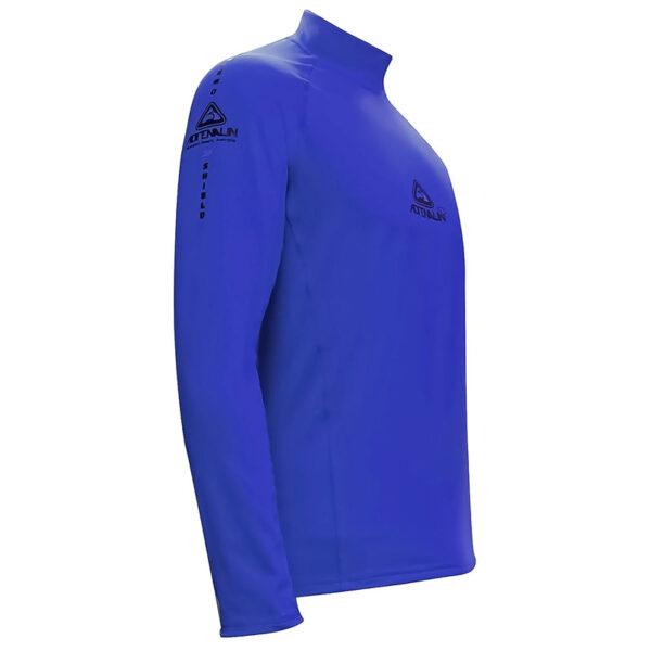 Adrenalin 2P Thermal Top Blue