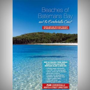 Beaches of Batemans Bay and the Eurobodalla Coast