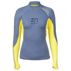 Enth Degree - Bombora Long Sleeve - Woman's