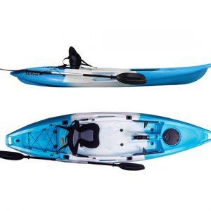 Surge Cosmos 11 (1+1) Kayak