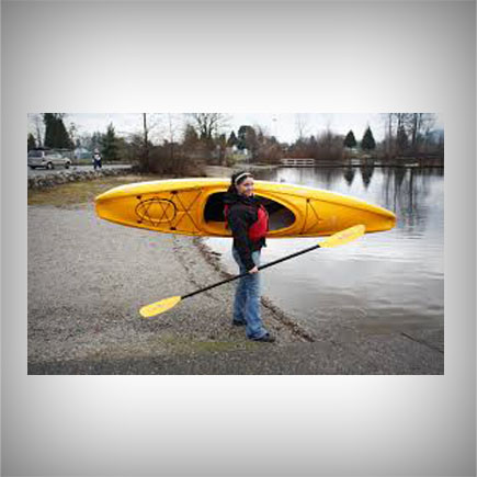 Delta 10 Recreational Kayak