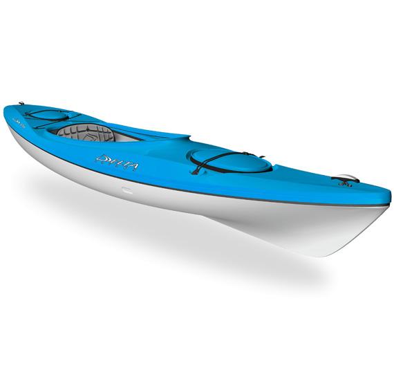 Delta 12 AR Recreational Kayak