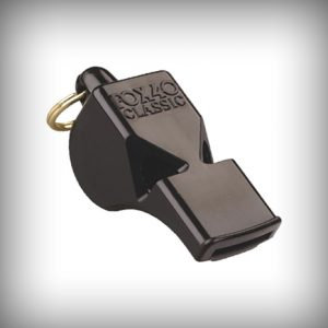 PFD Whistle - Fox 40 Pealess Whistle