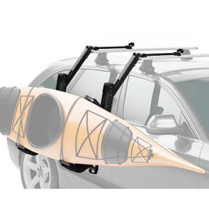 Thule Hullovator Pro Gas Lift Kayak Loader (898)