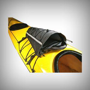 Northwater - Peaked Deck Bag