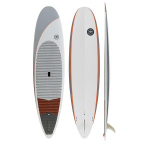 "Tom Carroll Paddle Surf Long Grain 10'4"" CX"