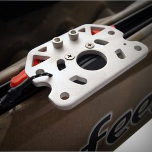 Feelfree Uni Track Adaptor