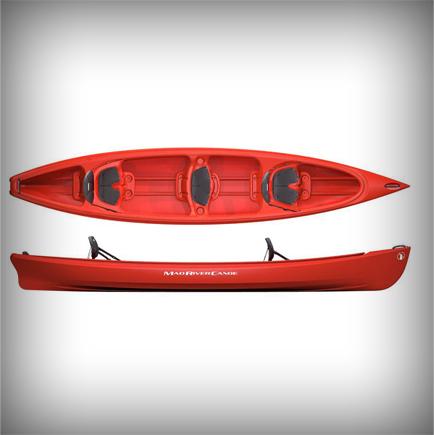 Mad River Canoe - Adventure 16