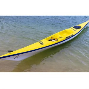 Mirage 533 Freeride Kayak