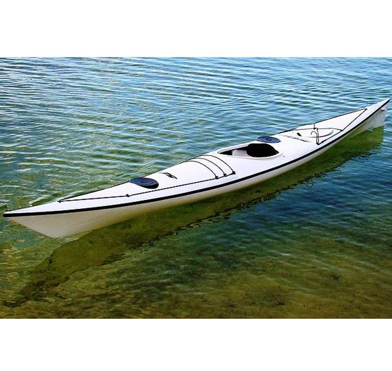 Mirage 580 Kayak