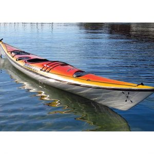 Mirage 582 Kayak