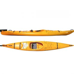 Mission Contour 450 Touring Kayak