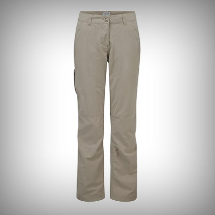 Nosilife Craghoppers Pants - Womens