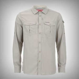 Nosilife Craghoppers Shirt LS - Mens