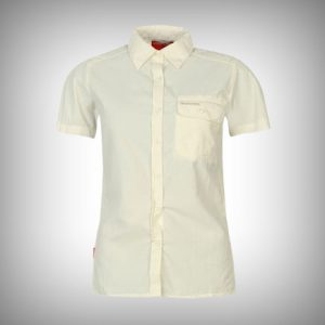 Nosilife Craghoppers Shirt SS - Womans