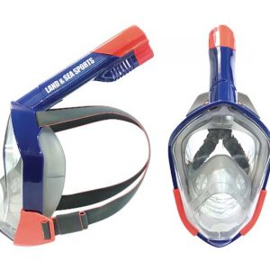 Orpheus Full-Face Mask & Snorkel