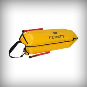Harmony Paddle Float Self Rescue Device - Dual Cell