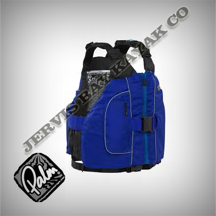 Palm - Day Tour PFD Med/Large Blue