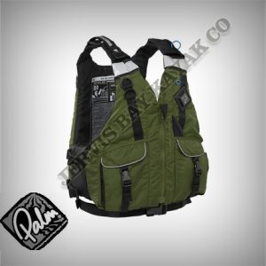 Palm - Hydro Adventure PFD Olive
