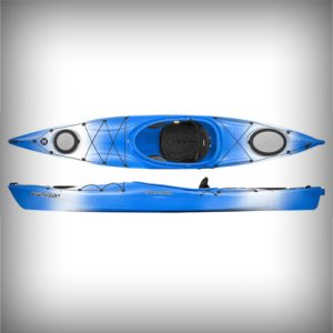 Perception Carolina 12 Touring Kayak