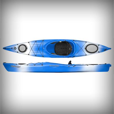 Perception Carolina 12 Touring Kayak
