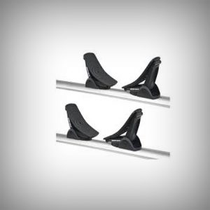Rhinorack - Nautic Series 580 Side Loading Kayak Carriers