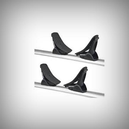 Rhinorack - Nautic Series 580 Side Loading Kayak Carriers