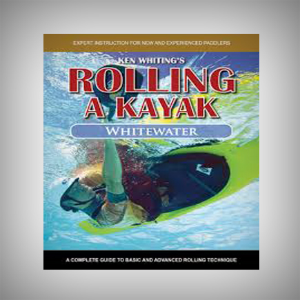 DVD - Rolling A Kayak - Whitewater