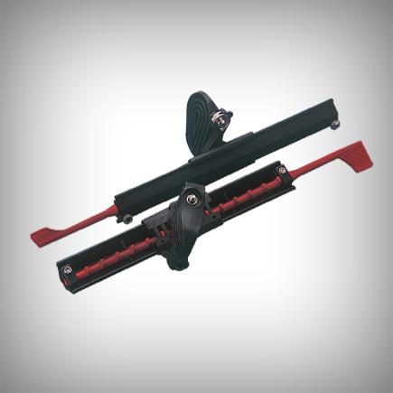 Sealect Adj Footbrace w/ Rudder Control
