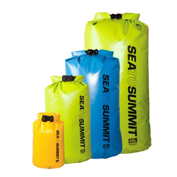 Sea To Summit Stopper Dry Bag 20L