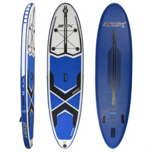 STX Inflatable SUP 10'6 Freeride