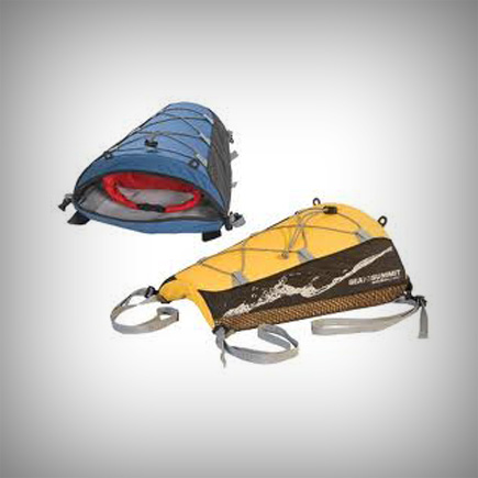 Solution Access Kayak Deck Bag