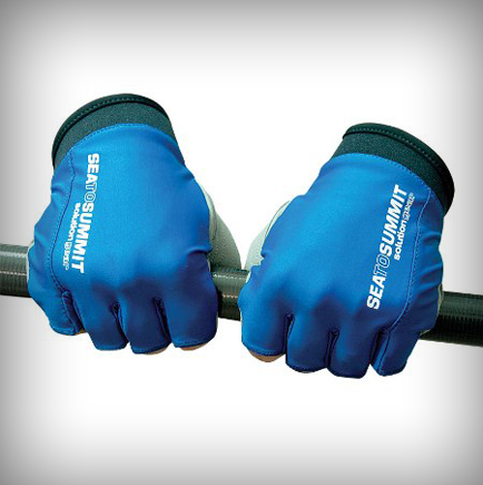 Solution Eclipse Paddling Gloves
