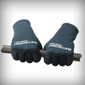 Solution Paddling Gloves