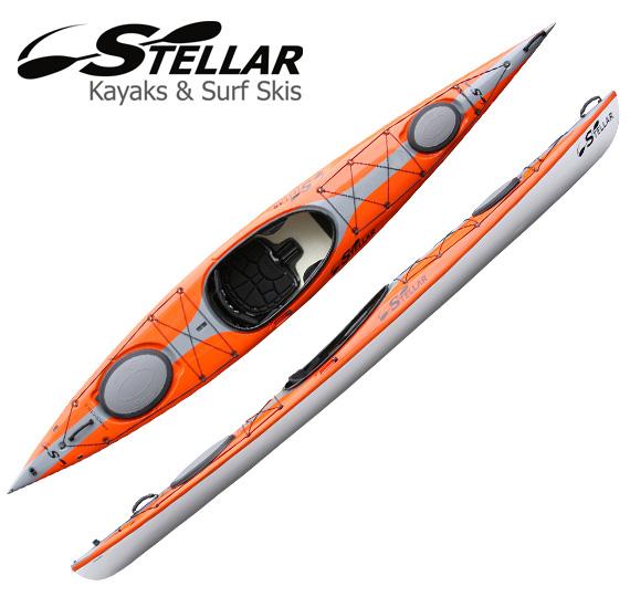 Stellar 14 Kayak