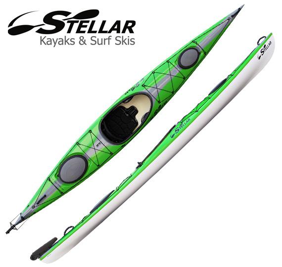 Stellar 15 Kayak