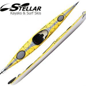 Stellar 16 Kayak