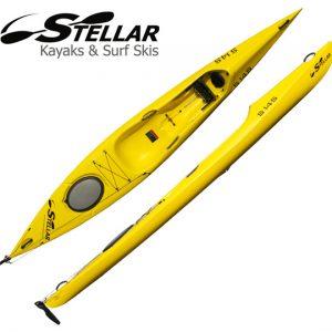 Stellar 14s Surf Ski