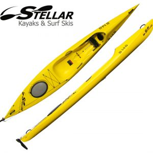 Stellar Advantage 14s Surf Ski - EX DEMO