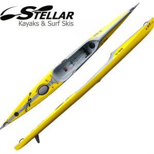 Stellar 18s Surf Ski