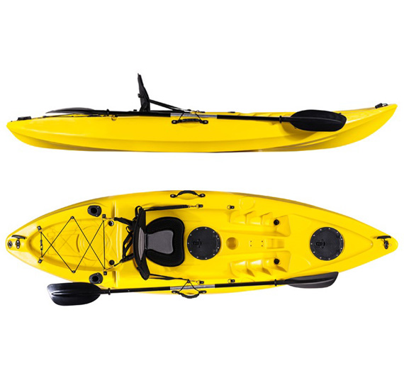 Surge Cruiser 9 Kayak