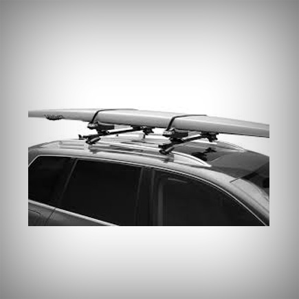 Thule 810 SUP Taxi