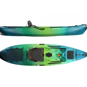 Wilderness Systems - Tarpon 105 - New Model 2020