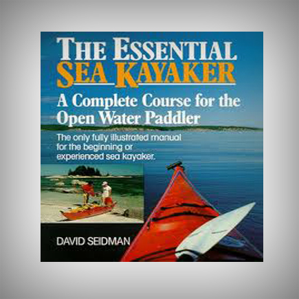 Book - The Essential Sea Kayaker