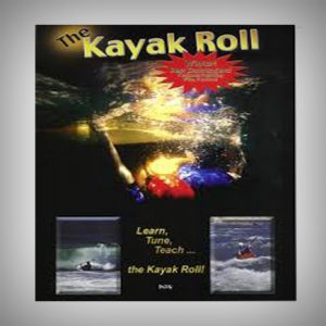 DVD - The Kayak Roll