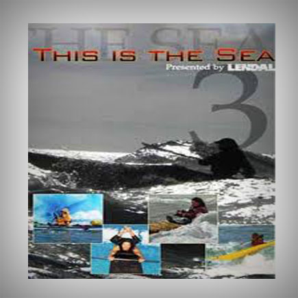 DVD - This Is The Sea 3