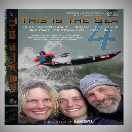 DVD - This Is The Sea 4