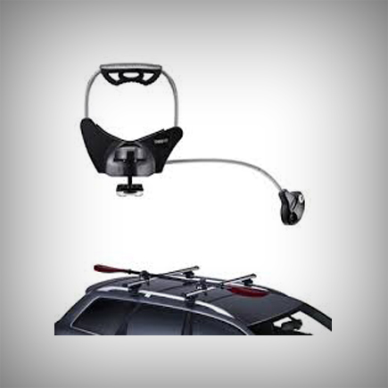 Thule 855 Multi Purpose Carrier