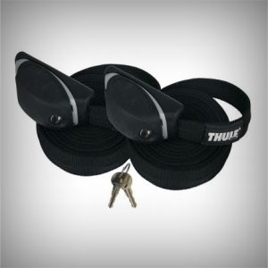 Thule Lockable Tie Downs 841