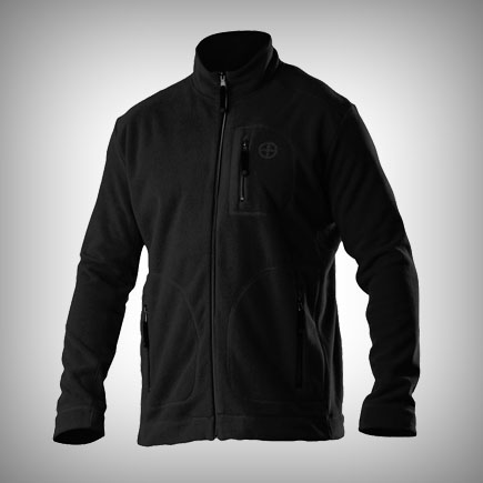 Vigilante Fleece Jacket - Men's XXXLarge